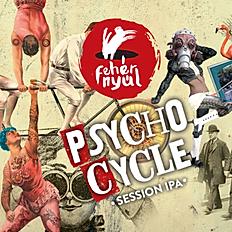 Fehér Nyúl - Psycho cycle Session IPA