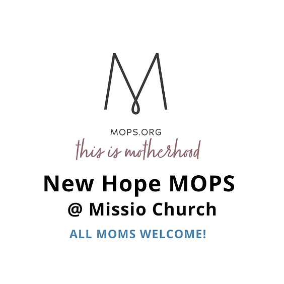 MOPS with New Hope