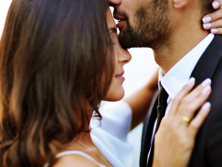 Creating Intimacy That Lasts