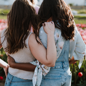 5 Ways to Help a Friend Experiencing an Unexpected Pregnancy - Find Care in Hood River, OR