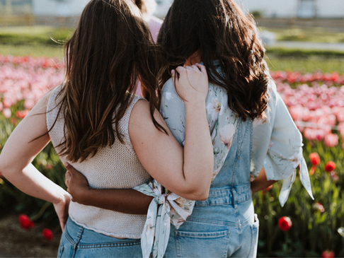5 Ways to Help a Friend Experiencing an Unexpected Pregnancy - Find Care in Laconia, NH