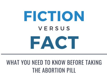 Abortion Pill Myths vs Facts in Laconia, NH