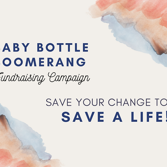 Virtual Baby Bottle Boomerang