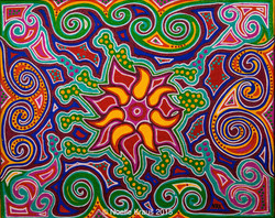 Psychedelic 3
