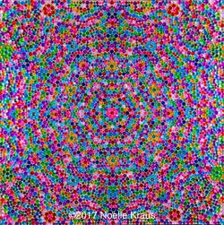 Gem Mosaic 1