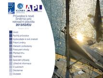 Směrnice 2013/53/EU – komentář i seminář