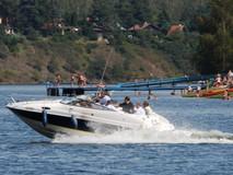 Státní plavební správa opět vymezuje bezpečná místa pro koupání
