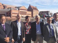 Olda Straka z APL byl zvolen členem rady European Boating Industry (EBI)