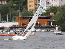 V Praze hrozí omezení plavby