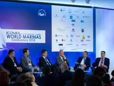 Úspěšná ICOMIA World Marinas Conference