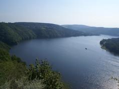 Vodní turistika ve Středočeském kraji
