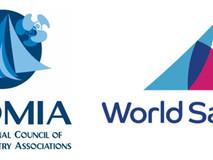 World Sailing a ICOMIA spojily síly