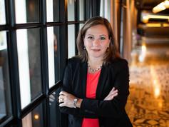 Sara Anghel novou prezidentkou ICOMIA