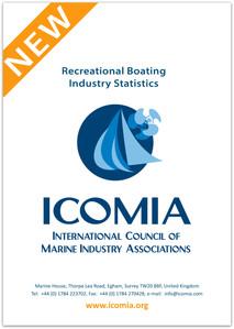 ICOMIA Recreational Industry Statistics Book 2018