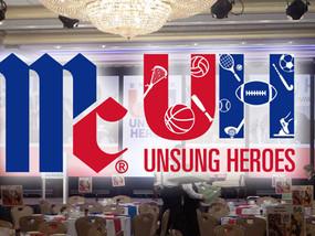 2020 Unsung Hero Banquet cancelled