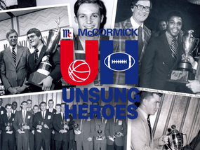 McCormick announces major changes to the Unsung Heroes Program