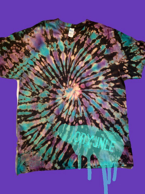 Psychedelic Spiral shirt
