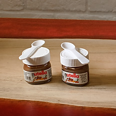 Nutella Mini Jar