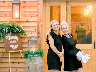 Why Every Bride Needs a Day-of-Wedding Coordinator