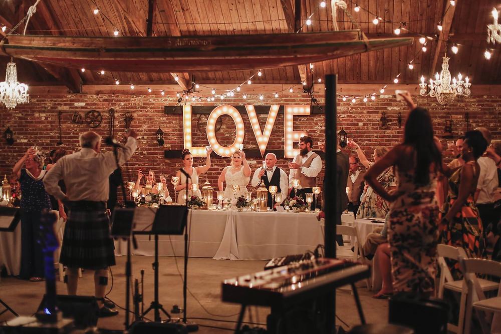 Carriage House love at Stella Plantation