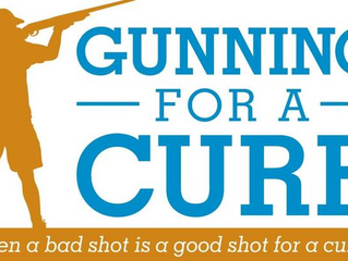 Gunning for a Cure 2019