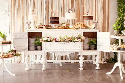 Wedding receptions at Stella Plantation