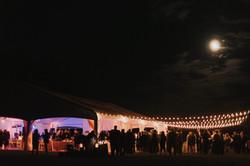 Harold Pavilion Open Night Time