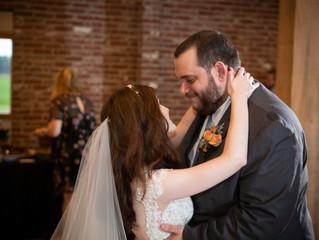 A Bride's View