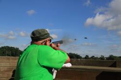 Charity Pheasant Shoot