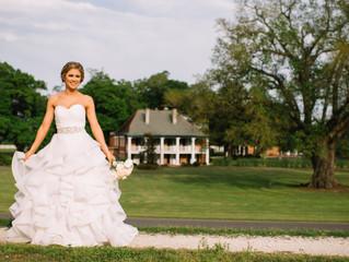 Rachelle's Bridal Portraits
