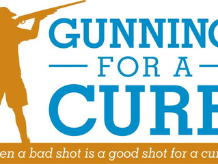 Gunning For A Cure