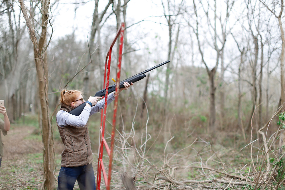 Gunning For A Cure sporting clay competition
