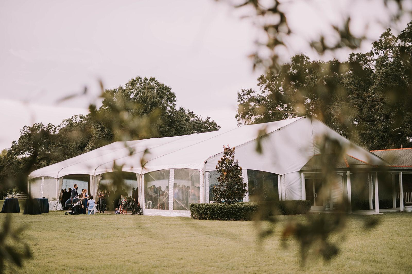 Harold Pavilion