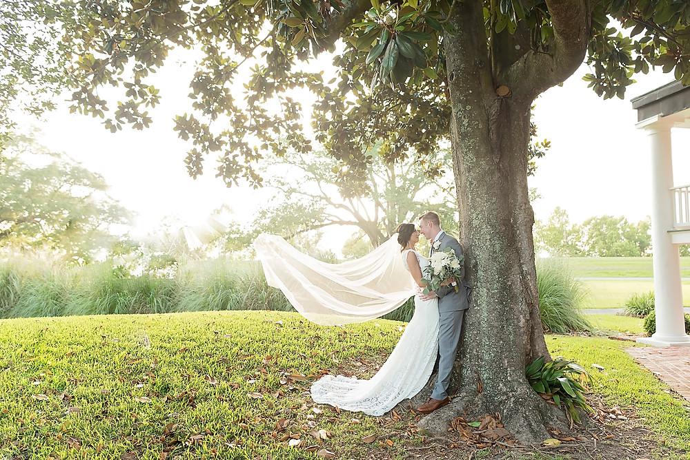 DIY wedding at Stella Plantation