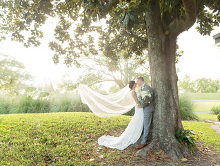 Stunning DIY Wedding at Stella Plantation