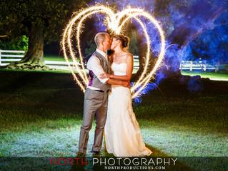 Natalie & Matt - Real Wedding