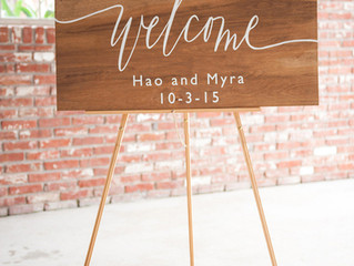 Myra & Hao | Charming Southern Wedding at Stella Plantation