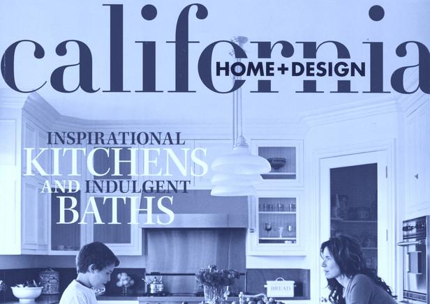 California Home + Design: Noe Valley Residence