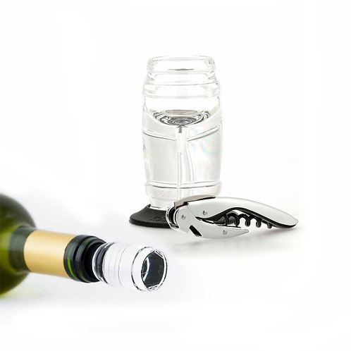 Kit Barrel Air • 3 accessori