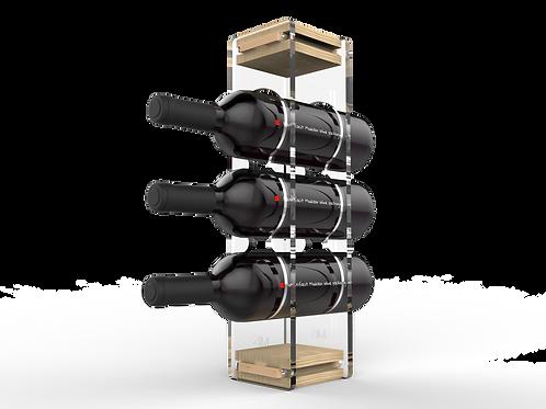 TRIO Wine Modular Packaging