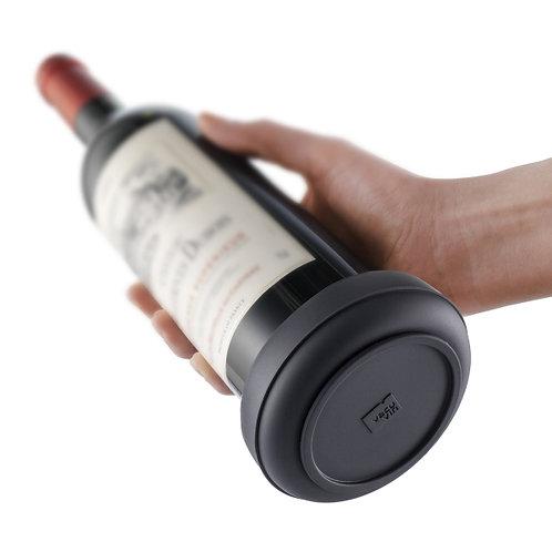 Bottle Coaster VacuVin® - Sottobottiglia salvamacchia