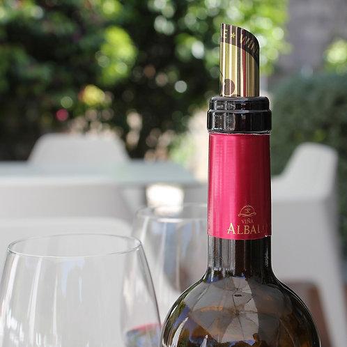 ANTI DROP WINE DESIGN • DISCO ANTIGOCCIA
