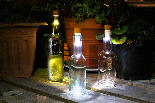LED BOTTLE LIGHT Suck UK® -