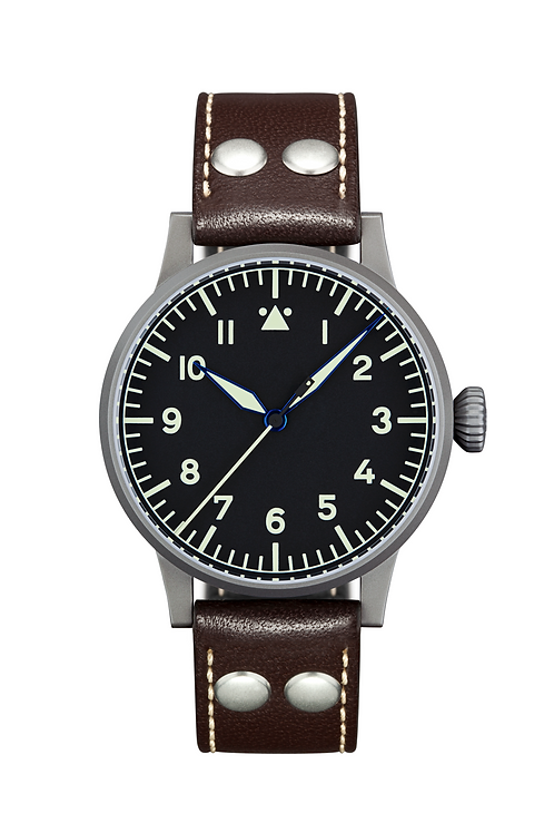 Laco Pilot Watch Original - Münster 42mm Automatic