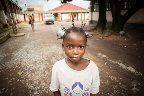 Operation Smile - Congo DRC