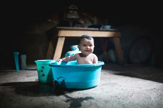 Early Child Development - UNICEF Guatemala