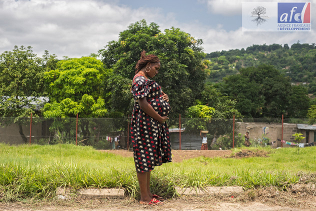 Maternal and Infant Helath - Congo DRC