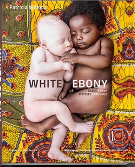 White Ebony / Blanc Ebène