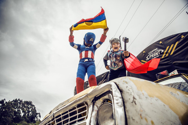 Proyectar Sin Fronteras - Colombia