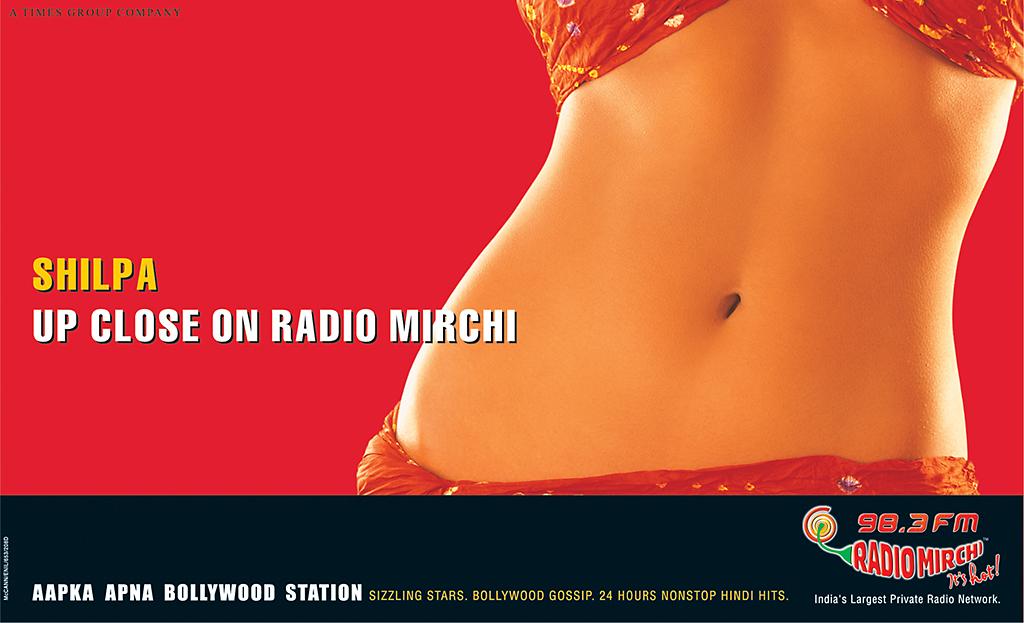 Radio Mirchi - Shilpa Shetty.jpg
